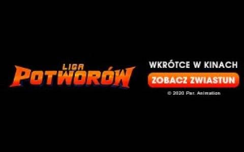 Liga potworów/ Rumble(2021) - zwiastuny | Kinomaniak.pl
