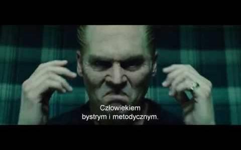 Pakt z diabłem/ Black mass(2015) - zwiastuny | Kinomaniak.pl