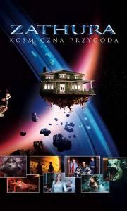 Zathura - kosmiczna przygoda online / Zathura: a space adventure online (2005)   Kinomaniak.pl