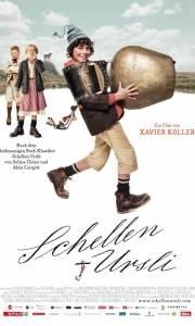 Alpejska przygoda online / Schellen-ursli online (2015) | Kinomaniak.pl