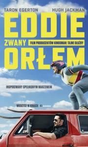 Eddie zwany orłem online / Eddie the eagle online (2016) | Kinomaniak.pl