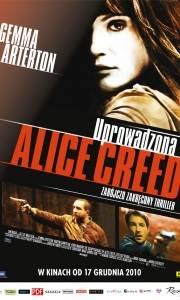Uprowadzona alice creed online / Disappearance of alice creed, the online (2009)   Kinomaniak.pl