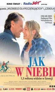 Jak w niebie online / Så som i himmelen online (2004)   Kinomaniak.pl