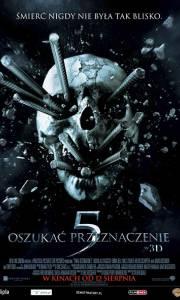 Oszukać przeznaczenie 5 online / Final destination 5 online (2011)   Kinomaniak.pl