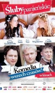 Śluby panieńskie online / Śluby panieńskie online (2010) | Kinomaniak.pl