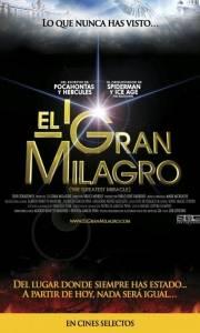 Największy z cudów online / Gran milagro, el online (2011)   Kinomaniak.pl