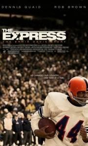 Express, the online (2008) | Kinomaniak.pl