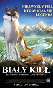 Biały kieł online / Croc-blanc online (2018)   Kinomaniak.pl