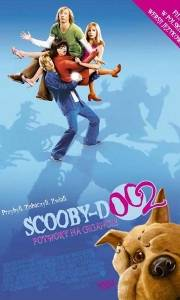 Scooby-doo 2: potwory na gigancie online / Scooby doo 2: monsters unleashed online (2004)   Kinomaniak.pl