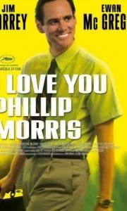 I love you phillip morris online (2009)   Kinomaniak.pl
