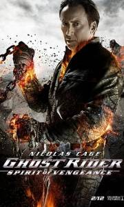Ghost rider 2 online / Ghost rider spirit of vengeance online (2011)   Kinomaniak.pl