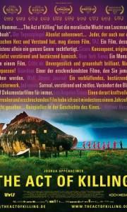 Scena zbrodni online / Act of killing, the online (2012)   Kinomaniak.pl