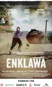 Enklawa online / Enklava online (2015) | Kinomaniak.pl