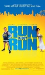 Gazu mięczaku, gazu online / Run fatboy run online (2007) | Kinomaniak.pl
