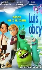 Luis i obcy online / Luis und die aliens online (2018)   Kinomaniak.pl