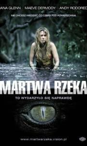 Martwa rzeka online / Black water online (2007)   Kinomaniak.pl