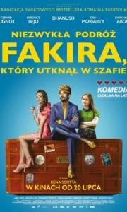 Niezwykła podróż fakira, który utknął w szafie online / Extraordinary journey of the fakir, the online (2018)   Kinomaniak.pl