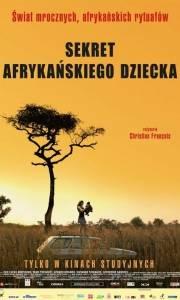 Sekret afrykańskiego dziecka online / Secret de l'enfant-fourmi, le online (2011)   Kinomaniak.pl