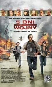 5 dni wojny online / 5 days of war online (2011)   Kinomaniak.pl