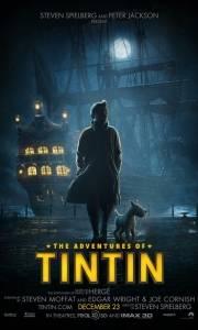 Przygody tintina online / Adventures of tintin, the online (2011)   Kinomaniak.pl