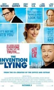 Było sobie kłamstwo online / Invention of lying, the online (2009)   Kinomaniak.pl