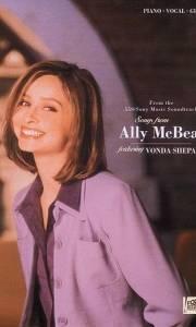 Ally mcbeal online (1997-) | Kinomaniak.pl