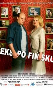 Seks po fińsku online / Haarautuvan rakkauden talo online (2009) | Kinomaniak.pl