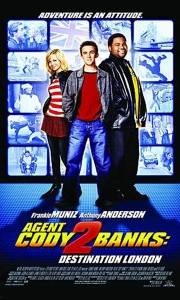 Agent cody banks 2: cel londyn online / Agent cody banks 2: destination london online (2004)   Kinomaniak.pl