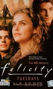 Felicity online (1998-)   Kinomaniak.pl
