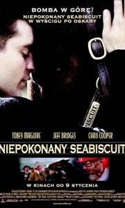 Niepokonany seabiscuit online / Seabiscuit online (2003) | Kinomaniak.pl
