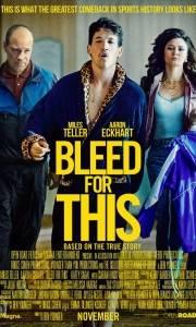 Opłacone krwią online / Bleed for this online (2016)   Kinomaniak.pl