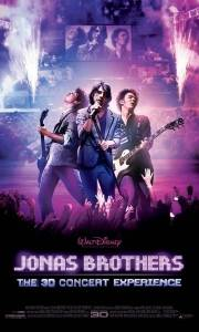 Jonas brothers: the 3d concert experience online / Jonas brothers: koncert 3d online (2009)   Kinomaniak.pl