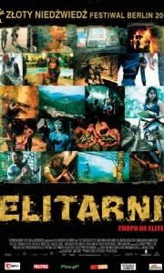 Elitarni online / Tropa de elite online (2007)   Kinomaniak.pl