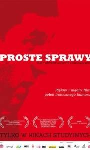Proste sprawy online / Prostye veshchi online (2007) | Kinomaniak.pl