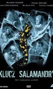 Klucz salamandry online / Pyataya kazn online (2010)   Kinomaniak.pl
