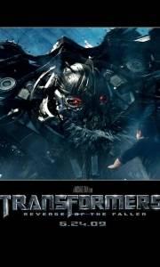 Transformers: zemsta upadłych online / Transformers: revenge of the fallen online (2009)   Kinomaniak.pl