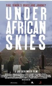 Under african skies online (2012)   Kinomaniak.pl