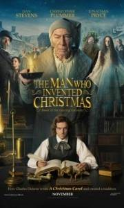 Man who invented christmas, the online (2017) | Kinomaniak.pl