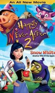 Happy wkręt 2 online / Happily n'ever after 2 online (2009) | Kinomaniak.pl