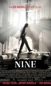 Nine - dziewięć online / Nine online (2009)   Kinomaniak.pl