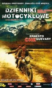 Dzienniki motocyklowe online / Diarios de motocicleta online (2004) | Kinomaniak.pl