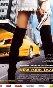 New york taxi online / Taxi online (2004)   Kinomaniak.pl