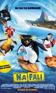 Na fali online / Surf's up online (2007) | Kinomaniak.pl