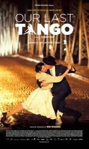 Ostatnie tango online / Un tango más online (2015) | Kinomaniak.pl