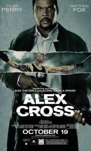 Alex cross online (2012) | Kinomaniak.pl