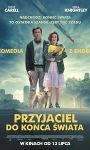 Przyjaciel do końca świata online / Seeking a friend for the end of the world online (2012)   Kinomaniak.pl