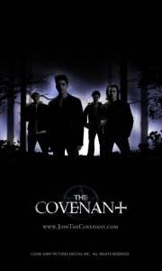 Pakt milczenia online / Covenant, the online (2006)   Kinomaniak.pl