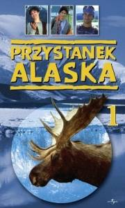 Przystanek alaska online / Northern exposure online (2000-)   Kinomaniak.pl