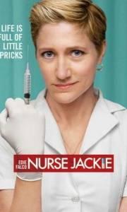 Siostra jackie online / Nurse jackie online (2009-)   Kinomaniak.pl