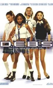 D.e.b.s. online (2004)   Kinomaniak.pl